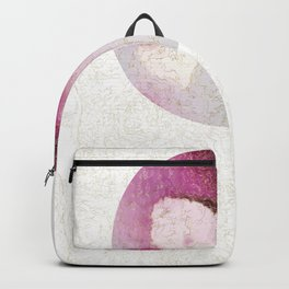 FULL MOON ROSE PINK Backpack