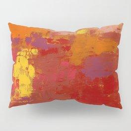 Color Splendor by Kathy Morton Stanion Pillow Sham