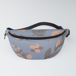 Flower Design Series 13 Fanny Pack
