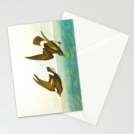 Least Stormy-Petrel Stationery Cards
