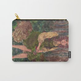 deep in the forest Carry-All Pouch