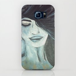Simply Beauty  iPhone Case