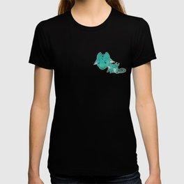 Sad Dragon T-shirt