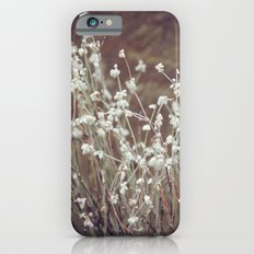 Rock Flowers iPhone 6s Slim Case
