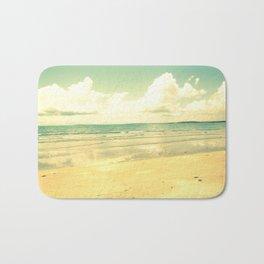 beachrace Bath Mat