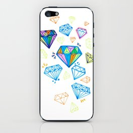 You're A Gem iPhone Skin