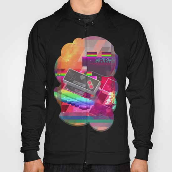 Introversion 2.0 Hoody