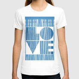 Love Series T-shirt