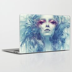 Oil Laptop & iPad Skin