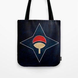 Sign of Trust Tote Bag