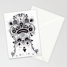 Sad boyz Stationery Cards