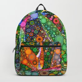 Fiesta in Paradise Backpack