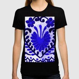 Strange Love Blue T-shirt
