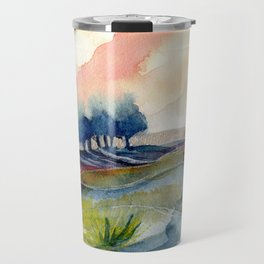 genius Loci 4 Travel Mug