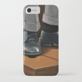 O Captain, my Captain iPhone Case