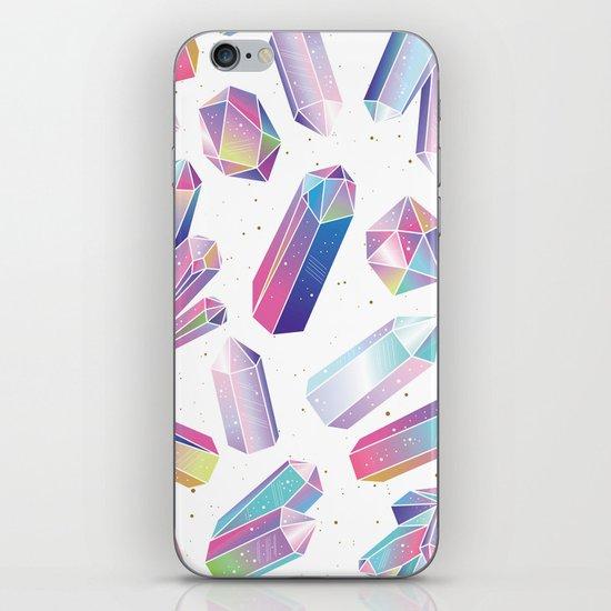 Purple Crystals by newburydesigns