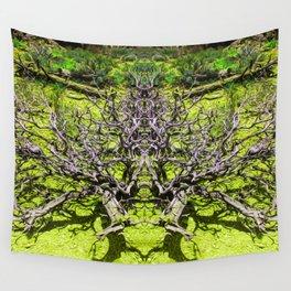 Taurus 1 Wall Tapestry