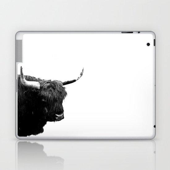 Lumbering Beast II  Laptop & iPad Skin
