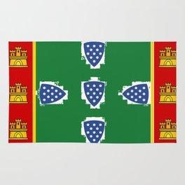 Flag Rug