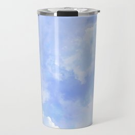 Heavens Travel Mug