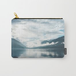 Lake in the Sky III Carry-All Pouch