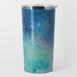 Water II Travel Mug