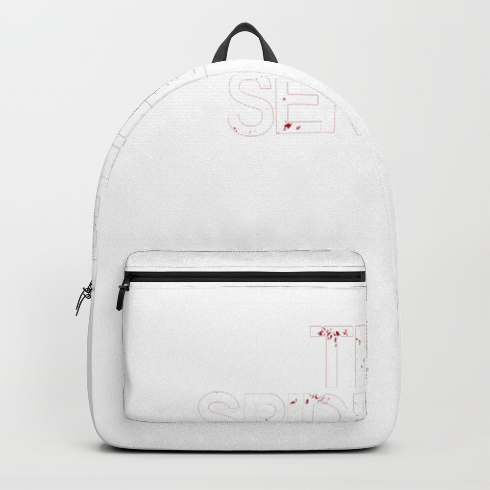 The Spider Sense Backpack by Monarchy7065 BKP7536266