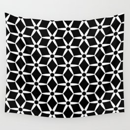 Tiled Wall Tapestry