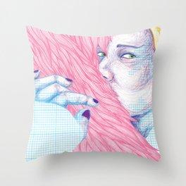 Hanna Throw Pillow
