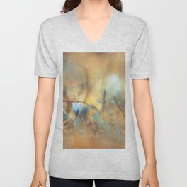 Soul of Fire Unisex V-Neck