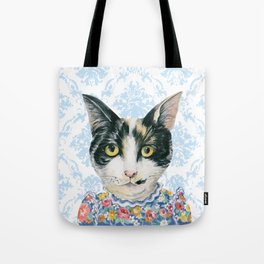 Newtown Nelly Tote Bag
