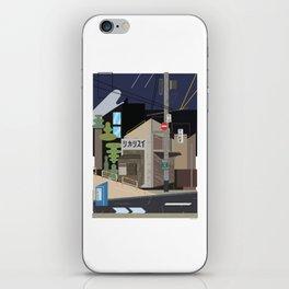 Japan Still Life 002   Bonobo iPhone Skin