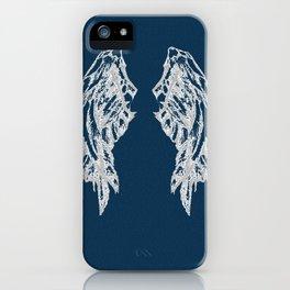 Midnight Flight iPhone Case