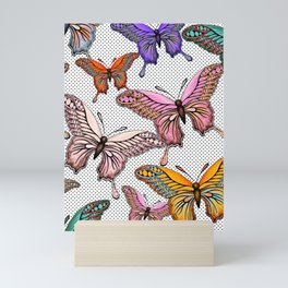 A Thousand Butterflies Mini Art Print
