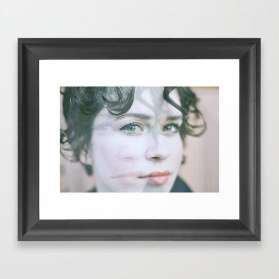 A. Northcraft Framed Art Print