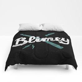 Blimey Comforters