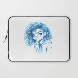 Blue 2 Laptop Sleeve