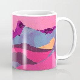 Candy Mountain Coffee Mug