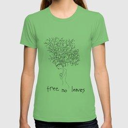 Tree Woman by Joseph Kane T-shirt