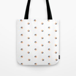 Fiery Lungs Tote Bag