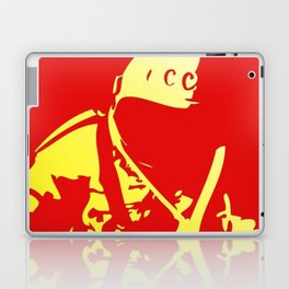 O Kosmonaut! My космонавт! Laptop & iPad Skin