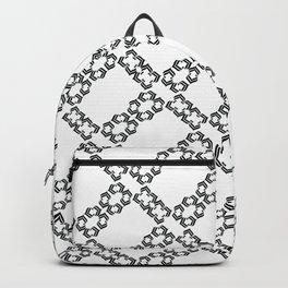 LL Design Logo Backpack