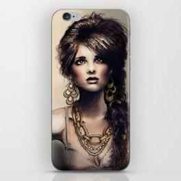 Haute Jewel iPhone Skin