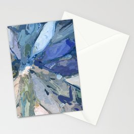 412 - Abstract Colour Design Stationery Cards