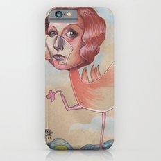 FLAMINGO Slim Case iPhone 6s