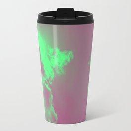 Radiant Clouds Travel Mug