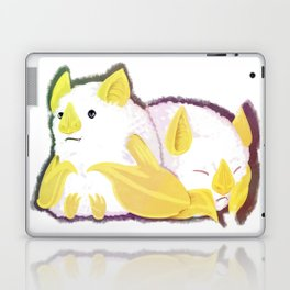 honduran white bat Laptop & iPad Skin