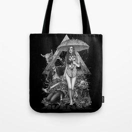Winya No. 114 Tote Bag