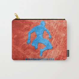 SPIDER-MAN - RESPONSIBILITY Carry-All Pouch