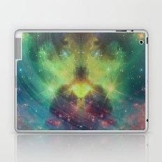 cosmic meditation  Laptop & iPad Skin
